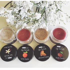 Hàn Quốc - Tẩy da chết môi Beauty Treats Lip Scrub - 2103