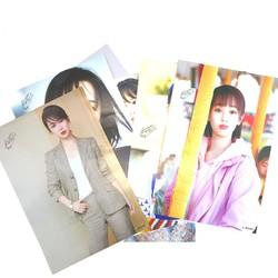 Album ảnh bìa cứng cỡ 40 ảnh 13×18