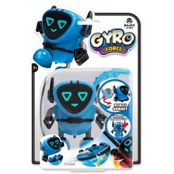 Gyro Robot Con Quay Đa Tính Năng 5in1