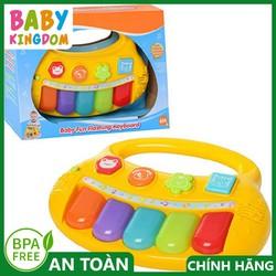 Đồ chơi Đàn Organ 002007 dành cho trẻ em hiệu Winfun