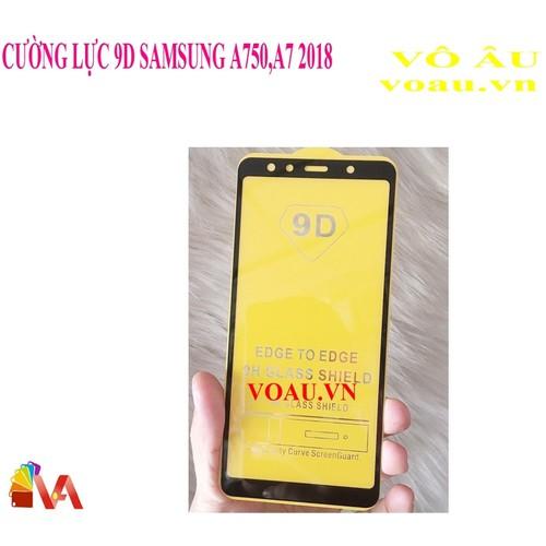 Miếng dán cường lực full màn hình 9d samsung a7 2018 - 20422312 , 23206689 , 15_23206689 , 35000 , Mieng-dan-cuong-luc-full-man-hinh-9d-samsung-a7-2018-15_23206689 , sendo.vn , Miếng dán cường lực full màn hình 9d samsung a7 2018