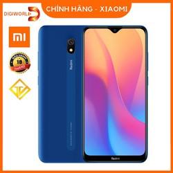 Điện thoại Xiaomi Redmi 8A 32GB Tặng Ốp lưng + Cường lực - Bản Quốc Tế 2019 - Hàng Digiworld