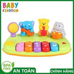 Đàn đồ chơi 002012 hiệu Winfun