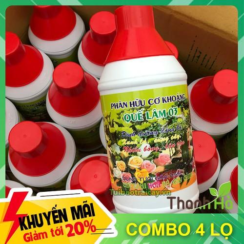 4 lọ - phân bón quế lâm 03 dinh dưỡng đồng bộ cho hoa, cây cảnh - 17878513 , 22288001 , 15_22288001 , 95000 , 4-lo-phan-bon-que-lam-03-dinh-duong-dong-bo-cho-hoa-cay-canh-15_22288001 , sendo.vn , 4 lọ - phân bón quế lâm 03 dinh dưỡng đồng bộ cho hoa, cây cảnh