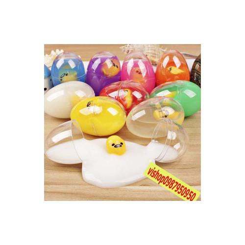 Trứng ốp la gudetama ms8395