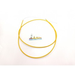 dây ga màu vàng