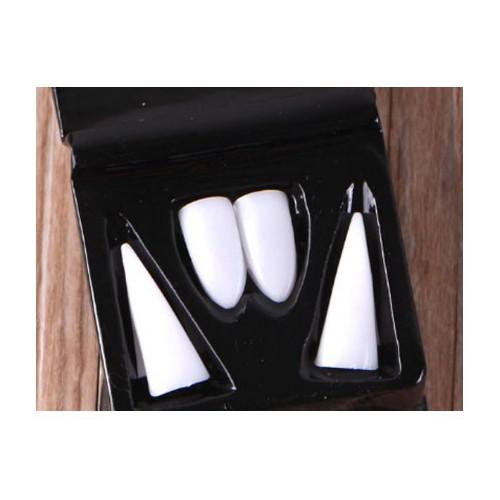 Răng nanh giả răng khểnh r87 12b