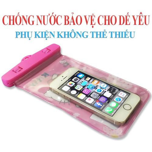 Túi đựng điện thoại chống nước có hình ảnh đẹp dùng được trên mọi loại điện thoại - 17901157 , 22318426 , 15_22318426 , 30000 , Tui-dung-dien-thoai-chong-nuoc-co-hinh-anh-dep-dung-duoc-tren-moi-loai-dien-thoai-15_22318426 , sendo.vn , Túi đựng điện thoại chống nước có hình ảnh đẹp dùng được trên mọi loại điện thoại