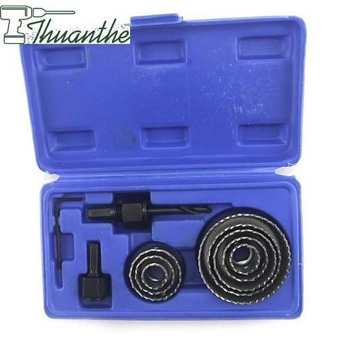 Bộ dụng cụ khoét lỗ 11 chi tiết c-mart a0111 kích thước lỗ 19- 64mm - 17893337 , 22307597 , 15_22307597 , 84000 , Bo-dung-cu-khoet-lo-11-chi-tiet-c-mart-a0111-kich-thuoc-lo-19-64mm-15_22307597 , sendo.vn , Bộ dụng cụ khoét lỗ 11 chi tiết c-mart a0111 kích thước lỗ 19- 64mm