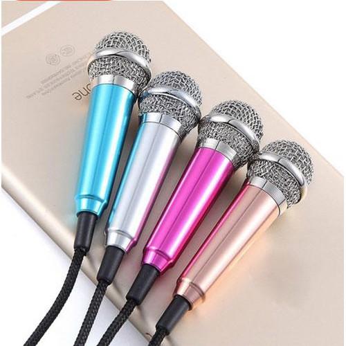 Micro mini hát karaoke trên điện thoại giá siêu rẻ ugiá sập kh2 - 17867840 , 22469272 , 15_22469272 , 47000 , Micro-mini-hat-karaoke-tren-dien-thoai-gia-sieu-re-ugia-sap-kh2-15_22469272 , sendo.vn , Micro mini hát karaoke trên điện thoại giá siêu rẻ ugiá sập kh2