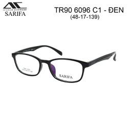 Gọng kính ACCEDE dòng SARIFA 6096 chính hãng