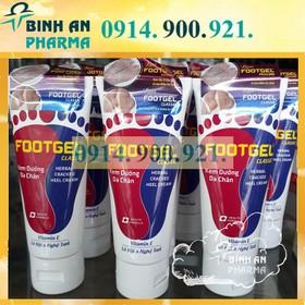 Kem dưỡng da chân lana Footgel Classic - ChanLaNa