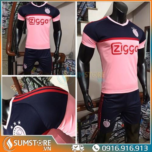 Bộ quần áo thể thao bóng đá ajax hồng - đồ đá banh 2019 - 17892912 , 22306768 , 15_22306768 , 99000 , Bo-quan-ao-the-thao-bong-da-ajax-hong-do-da-banh-2019-15_22306768 , sendo.vn , Bộ quần áo thể thao bóng đá ajax hồng - đồ đá banh 2019