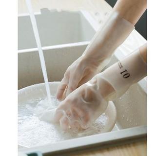 Găng tay cao su Siêu dai - Siêu bền đa năng - gtcs thumbnail