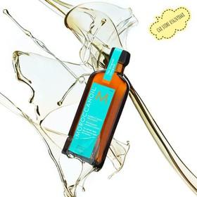CHÍNH HÃNG Tinh dầu dưỡng tóc MOROCCANOIL TREATMENT ORIGINAL 100ML - TDMRC01