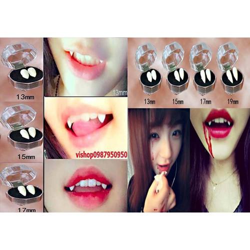 Răng nanh răng khểnh giả k28