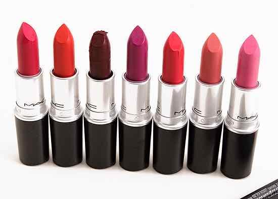Son MAC Matte Lipstick