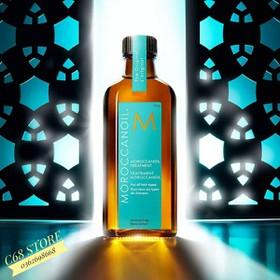 CHÍNH HÃNG Tinh dầu dưỡng tóc MOROCCANOIL TREATMENT ORIGINAL 100ML - TDMR1