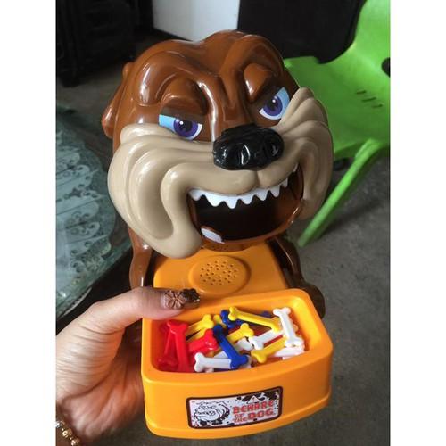 Bộ đồ chơi chú chó giữ xương 5 có thẻ bài có ảnh thật mk936 - 17056130 , 22714601 , 15_22714601 , 139000 , Bo-do-choi-chu-cho-giu-xuong-5-co-the-bai-co-anh-that-mk936-15_22714601 , sendo.vn , Bộ đồ chơi chú chó giữ xương 5 có thẻ bài có ảnh thật mk936