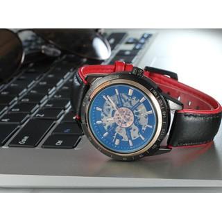 Đồng hồ nam Forsining A1 cơ lộ máy dây da kiểu dáng thể thao [ĐƯỢC KIỂM HÀNG] - 22309253 thumbnail