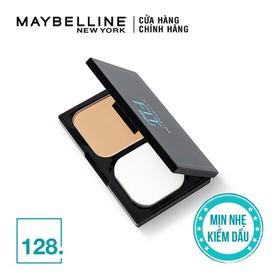 Phấn Nền Kiềm Dầu Chống Nắng Tiệp Mọi Tông Da SPF 32 PA+++ Fit Me Skin-Fit Powder Foundation Maybelline New York 9g - 6902395715184