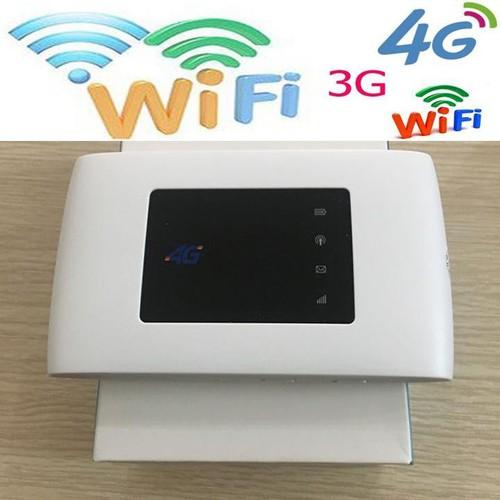 Modem phát sóng wifi 3g 4g di động mf920 phủ sóng mọi nơi