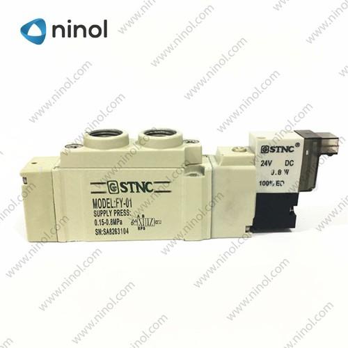 Van điện từ stnc kiểu smc dòng fy - 17887036 , 22298749 , 15_22298749 , 296800 , Van-dien-tu-stnc-kieu-smc-dong-fy-15_22298749 , sendo.vn , Van điện từ stnc kiểu smc dòng fy