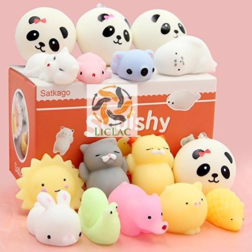 Bộ 5 con đồ chơi squishy mochi hình thú cực dễ thương liclac tot - 17829168 , 22373334 , 15_22373334 , 77000 , Bo-5-con-do-choi-squishy-mochi-hinh-thu-cuc-de-thuong-liclac-tot-15_22373334 , sendo.vn , Bộ 5 con đồ chơi squishy mochi hình thú cực dễ thương liclac tot