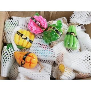 Combo 3 bánh xà phòng Trái cây Thái Lan - XPTL thumbnail