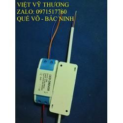 Nguồn led, driver led 5-8W