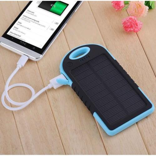 Pin sạc dự phòng năng lượng mặt trời 5600 mha rẻ cực rẻ - 17809762 , 22346319 , 15_22346319 , 134000 , Pin-sac-du-phong-nang-luong-mat-troi-5600-mha-re-cuc-re-15_22346319 , sendo.vn , Pin sạc dự phòng năng lượng mặt trời 5600 mha rẻ cực rẻ