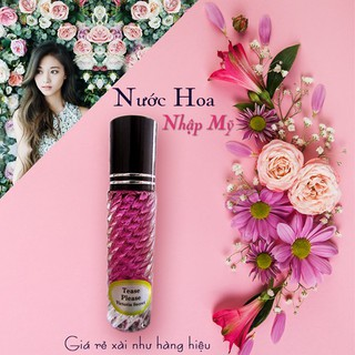 Tinh dầu nước hoa Nữ Tease Please thơm từ 9 -đến10 tiếng - NHN044 thumbnail