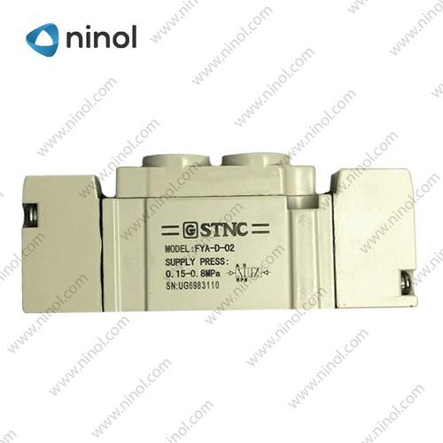 Van điện từ stnc kiểu smc dòng fya - 17791593 , 22323644 , 15_22323644 , 172200 , Van-dien-tu-stnc-kieu-smc-dong-fya-15_22323644 , sendo.vn , Van điện từ stnc kiểu smc dòng fya