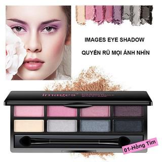 Phấn Mắt Trang Điểm Quyến Rũ IMAGES Màu Mắt Trang Điểm Mắt Đồ Makeup 12g - 2787945213 thumbnail