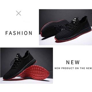 Giày Nam Giày Thể thao nam - Giày Nam - Giao Màu Nhẫu Nhiên 2