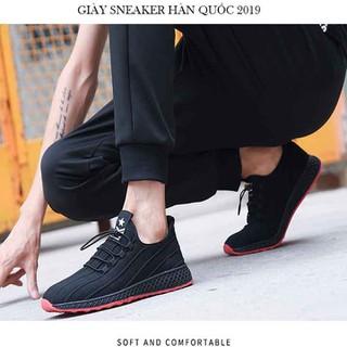 Giày Nam Giày Thể thao nam - Giày Nam - Giao Màu Nhẫu Nhiên 3