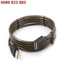 Dây nối dài USB Unitek 5m Y-C418A - Dây Usb nối dài - Cáp nối Usb