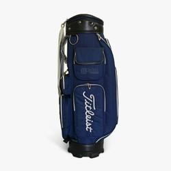 Túi đựng gậy Golf Titleist Honma vải bạt