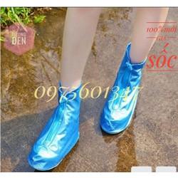 ủng đi mưa bảo vệ giầy