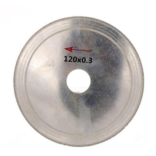Đĩa cắt kim cương 120mm
