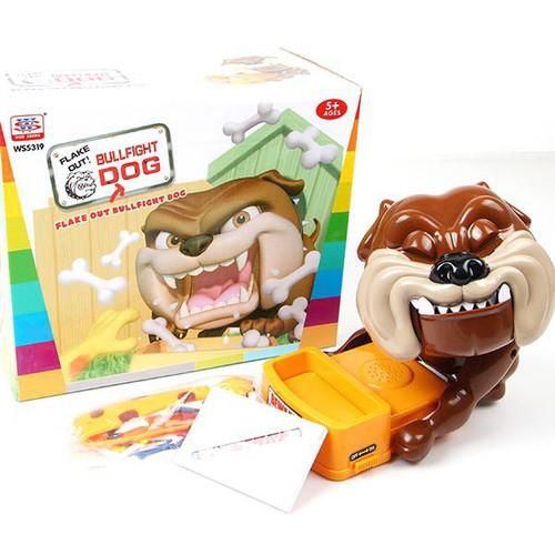 Bộ đồ chơi chú chó giữ xương 5 có thẻ bài ảnh gốc nha - 17805936 , 22341090 , 15_22341090 , 139000 , Bo-do-choi-chu-cho-giu-xuong-5-co-the-bai-anh-goc-nha-15_22341090 , sendo.vn , Bộ đồ chơi chú chó giữ xương 5 có thẻ bài ảnh gốc nha