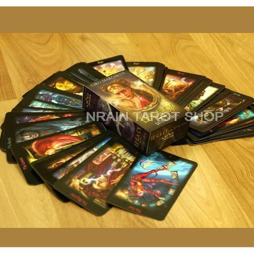 Bộ bài tarot legacy of the divine giá rẻ nhất hiện nay shop hoangthu