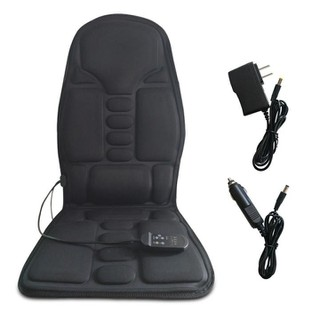 Nệm masssage thông minh- Lót ghế ô tô - đệm lót ghế oto - Đệm ghế massage ô tô - NMS-1 thumbnail