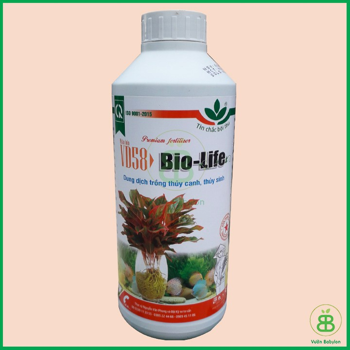 dung dich thuy canh bio life