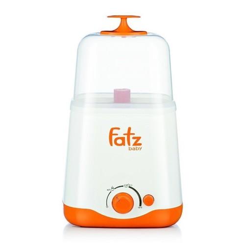 Bh 1 đổi 1 trong 12 tháng - máy hâm sữa hai bình cổ rộng thế hệ mới fatzbaby fb3012sl - 17808692 , 22344362 , 15_22344362 , 550000 , Bh-1-doi-1-trong-12-thang-may-ham-sua-hai-binh-co-rong-the-he-moi-fatzbaby-fb3012sl-15_22344362 , sendo.vn , Bh 1 đổi 1 trong 12 tháng - máy hâm sữa hai bình cổ rộng thế hệ mới fatzbaby fb3012sl