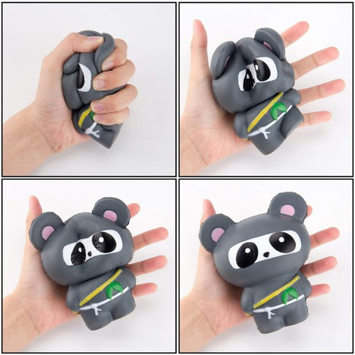 Animal jumbo 13cm kawaii ninja squishy panda bear fox bread soft giá đepk - 17803867 , 22338509 , 15_22338509 , 82999 , Animal-jumbo-13cm-kawaii-ninja-squishy-panda-bear-fox-bread-soft-gia-depk-15_22338509 , sendo.vn , Animal jumbo 13cm kawaii ninja squishy panda bear fox bread soft giá đepk