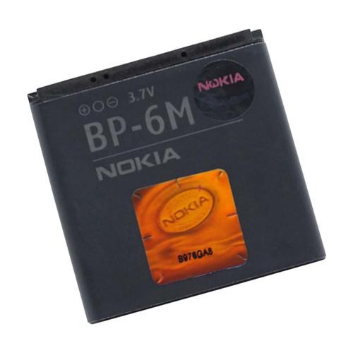 Pin nokia 6280 1070mah zin - hàng nhập khẩu
