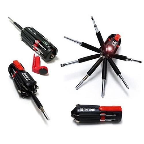 Bộ dụng cụ sửa chữa tua vít đa năng 8in1 kèm đèn pin siêu sáng cho gia đình xe hơi xe tải ô tô giá rẻ ms 453 - 18161703 , 22810950 , 15_22810950 , 94000 , Bo-dung-cu-sua-chua-tua-vit-da-nang-8in1-kem-den-pin-sieu-sang-cho-gia-dinh-xe-hoi-xe-tai-o-to-gia-re-ms-453-15_22810950 , sendo.vn , Bộ dụng cụ sửa chữa tua vít đa năng 8in1 kèm đèn pin siêu sáng cho gia đ