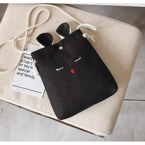 Túi vải đeo chéo tai thỏ siêu kute - 17791345 , 22323144 , 15_22323144 , 40000 , Tui-vai-deo-cheo-tai-tho-sieu-kute-15_22323144 , sendo.vn , Túi vải đeo chéo tai thỏ siêu kute
