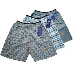 Set 3 quần đùi nam Big size 6XL